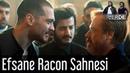 İçerde Efsane Racon Sahnesi