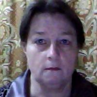 Елена Носкова, 1 февраля 1957, Москва, id184311144