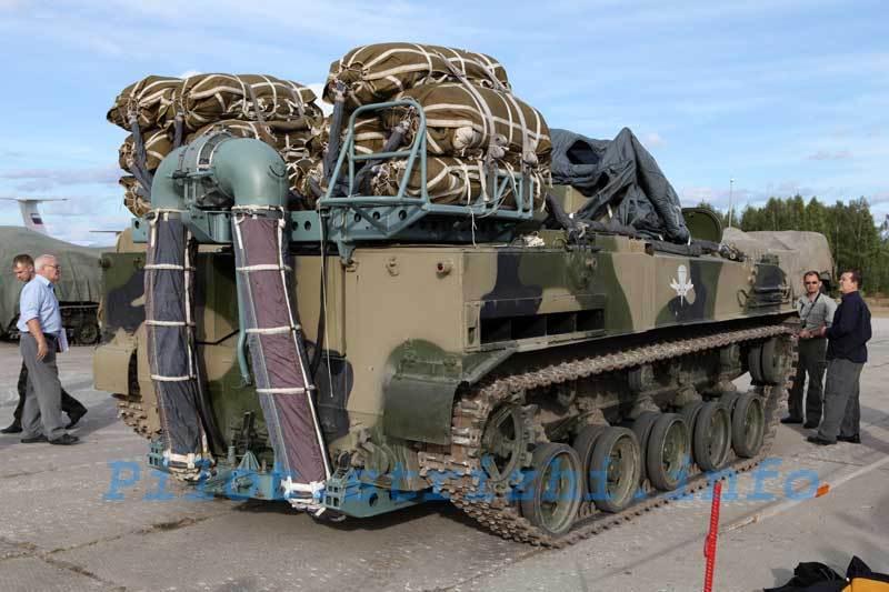 БМД-4М «Бахча»