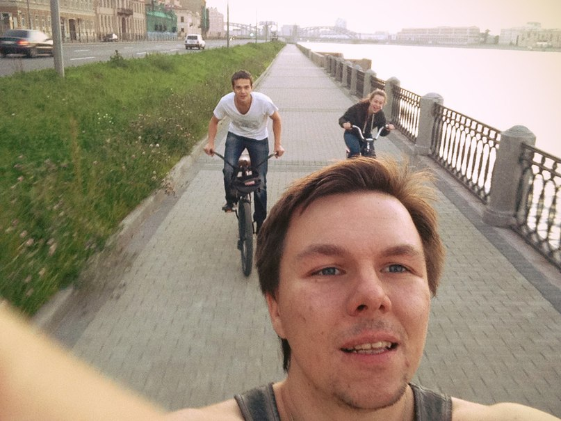 Алексей Шелегов | Гомель