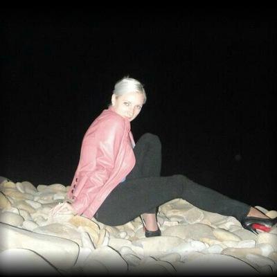 Елена Коркишко, 26 января 1992, Уфа, id189674505