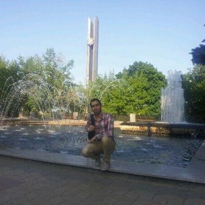 Mohmmaed Alkhazali, 7 августа 1991, Москва, id156926142