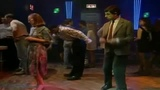 Dancing at a Nightclub Mr. Bean Official