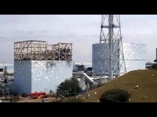 Под АЭС `Фукусима-1` планируется создать слой искусственной вечной мерзлоты - Первый канал