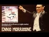 Ennio Morricone - Desiderio di te - From La voglia matta
