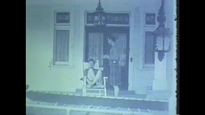 (Jonas Mekas) A Visit to Timothy Leary