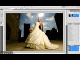 Give Your Picture Some Style by Using Photoshop's B&W Adjustment Layer