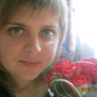 Інна Пона, 25 июля , Лубны, id137756155