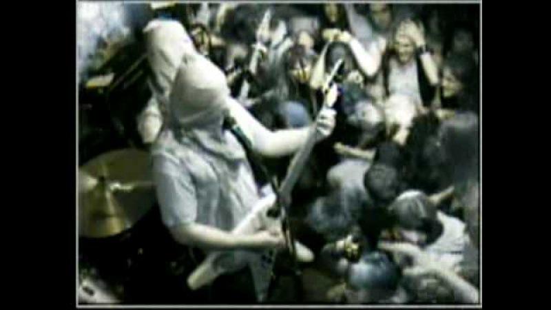 Ghoul Mutant Mutilator @ Burnt Ramen 11-23-2008