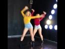 Мне акваланг нужен, бейби - Полина Дубкова Танец Vogue (Вог)