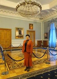 Валентина Ермохина, 30 августа 1997, Тамбов, id183133621