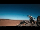 Mad Max stage video
