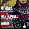 14/09 Mokaa, Marta Prell, Winch