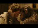 Рассвет Планеты Обезьян/ Dawn of the Planet of the Apes 2014 Дублированный трейлер