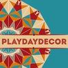 Playday Decor