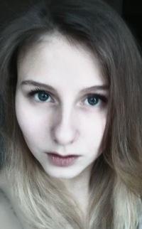 Катюша Андрианова