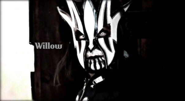 Best of jeff h  Jeff Hardy Willow The Wisp Wallpaper