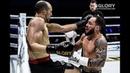 GLORY 52 Robin van Roosmalen vs Kevin VanNostrand Full Fight