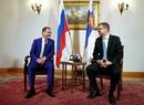 Дмитрий Медведев фото #35