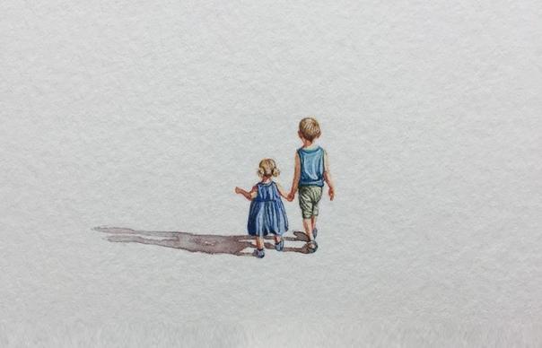 Чем бы мать ни тешилась... Искусство, будь то большое или маленькое, соткано из множества различных аспектов, основанных на преодолении трудностей и совершенствовании различных навыков,