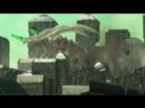 KaijuKeizer Погоня за Мегамонстрами УльтраРубеж Daikaiju Rush Ultra Frontier (2013) ep13 rus sub