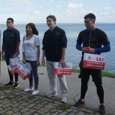 В Таганроге подвели итоги конкурса молодежных агитбригад «Я-ЗА! здоровый образ жизни»