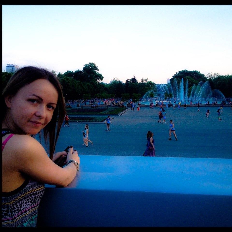 Мария Андерсон, Москва - фото №7