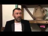 Сергей Шнуров в интервью Ксении Собчак. 3 часть