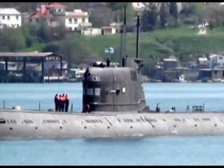 История создания ВМС ВС Украины.