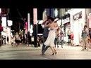 «Бабки шоу танцевали» - Народная - Аргентинское Танго.