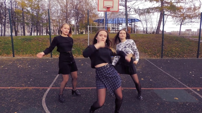 [NICE DDAENG] BLACKPINK- DDU-DU DDU-DU ¦ Dance cover¦ RUSSIA