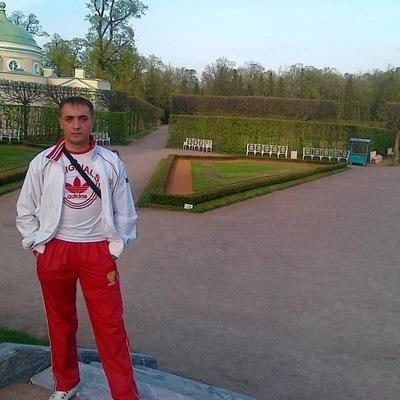 Рам Халидов, 11 декабря 1989, Челябинск, id226069855