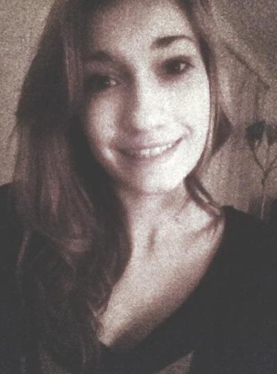 Anastasiya Hoagland, 25 апреля 1995, Самара, id165310209