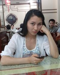 Аида Баймаканова, 21 апреля 1998, Сургут, id71658329
