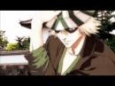 Boom bom pow kisuke x yoruichi tribute