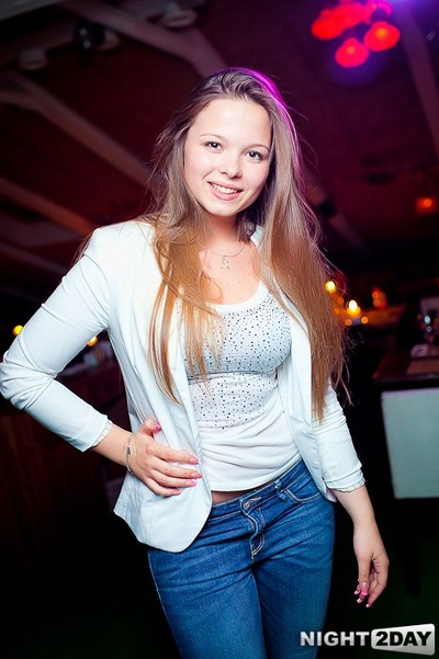 Мария Гусарь, 2 сентября , Москва, id34345175