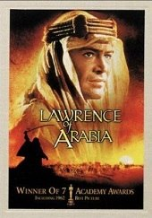 Lawrence of Arabia<br><span class='font12 dBlock'><i>(Lawrence of Arabia)</i></span>