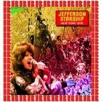 Jefferson Starship альбом Central Park, New York, July 7th, 1976