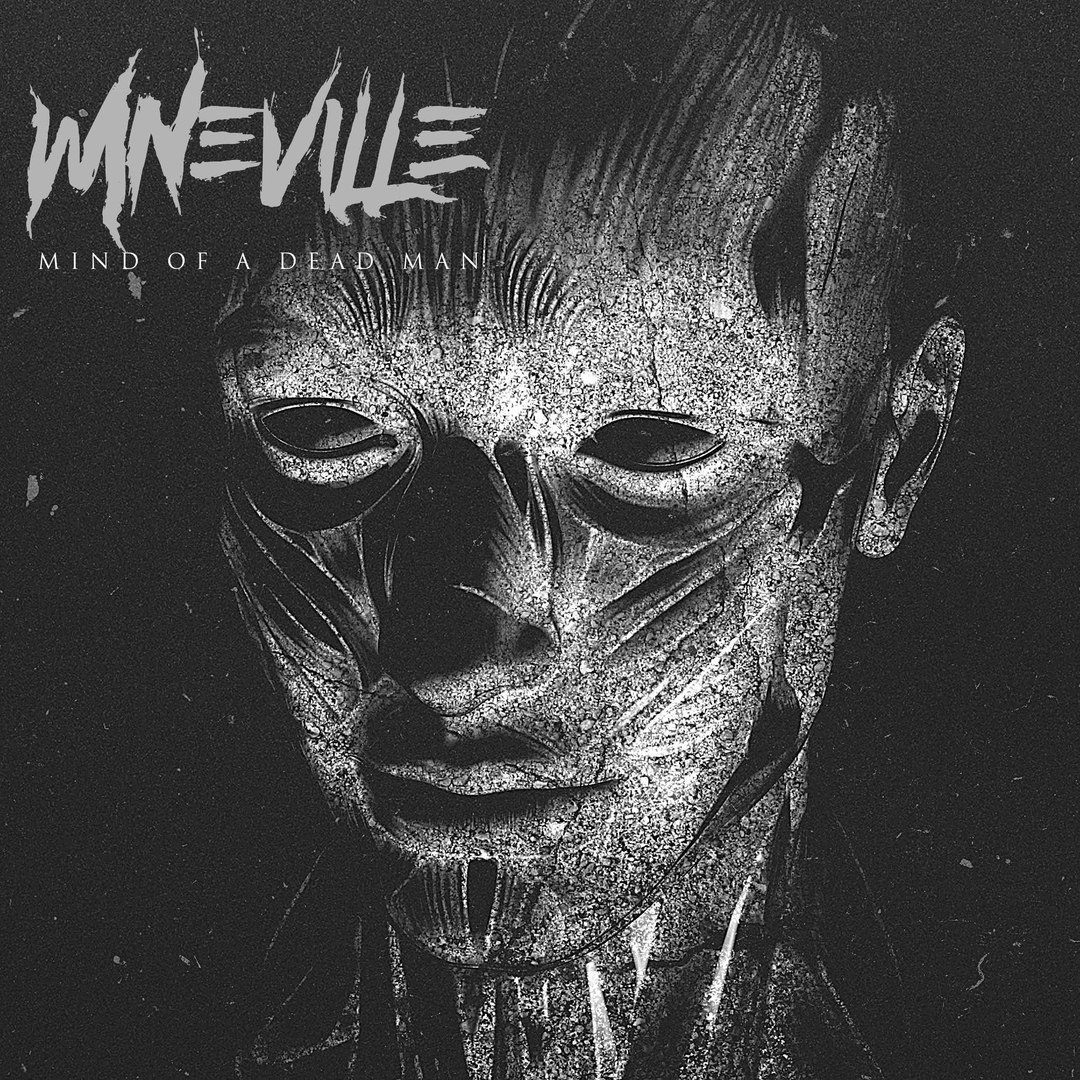 Wineville - Mind Of A Dead Man [EP] (2016)