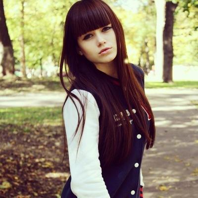 Мария Ефимова, 30 апреля 1997, Санкт-Петербург, id225056090