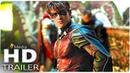 "TITANS ""To Deadpool, With Love"" Promo [HD] DC Universe, Brenton Thwaites, Teagan Croft"