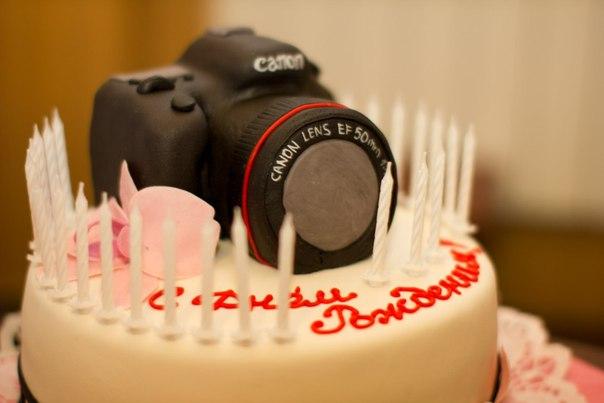 Поздравление с днем рождения женщине журналисту
