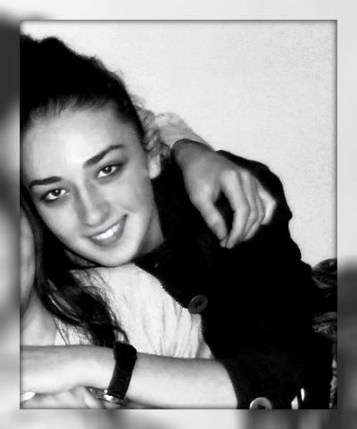 Zara Kirakosyan, 3 марта 1995, Днепропетровск, id138279103