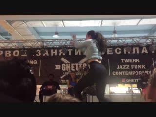 Liza zak/отборы/jamaica на волги (г. самара 2018)
