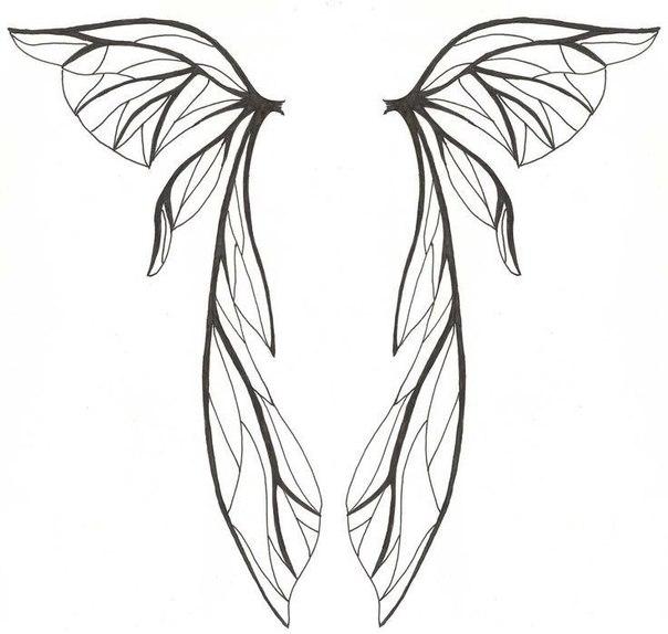 Идеи с крыльями!
