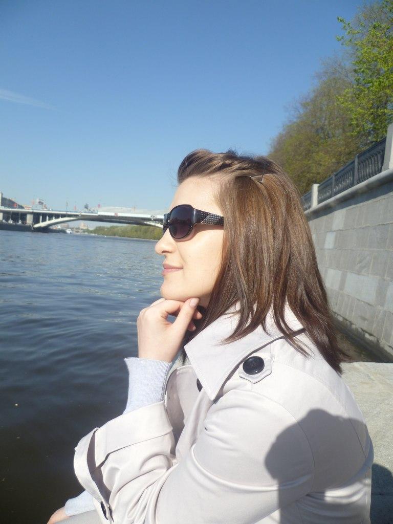 Tanechka Olender, Москва - фото №3