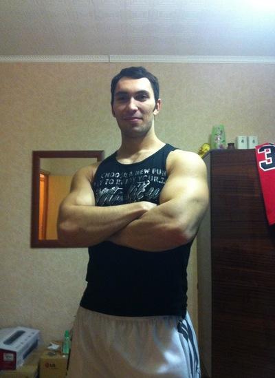 Руслан Имамкулиев, 11 декабря 1988, Москва, id189659470