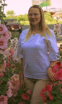 Яна Галицкая