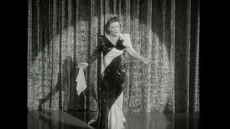 The Singing Talents of Belle Baker