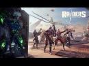 Raiders of the Broken Planet Multiplayer Online PT-BR - Testando a Beta